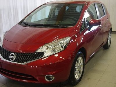 begagnad Nissan Note NOTEAcenta 2017, Kombi 119 900 kr
