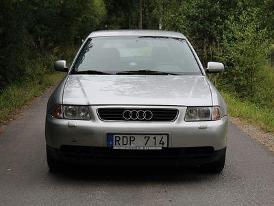 begagnad Audi A3 5-dörrar 1.8T Ambition 150hk