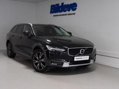 used Volvo V90 CC D4 AWD Advanced Edt