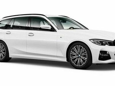 begagnad BMW 320 d xDrive Touring MHEV