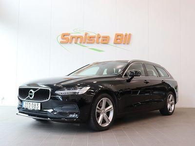 begagnad Volvo V90 T5 Bi-Fuel Gas CNG Momentum 253hk