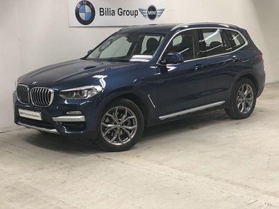 begagnad BMW X3 xDrive20i Aut | Navi | Drag | HiFi