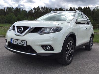 gebraucht Nissan X-Trail 1.6 dCi 2WD (130hk)