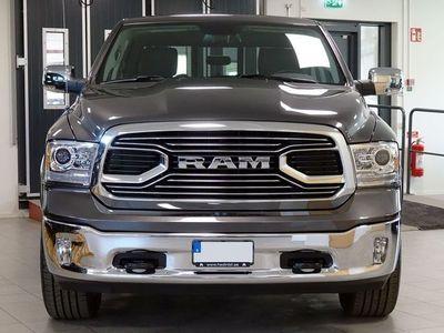 begagnad Dodge Ram Longhorn
