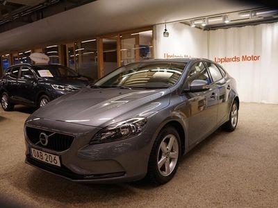 begagnad Volvo V40 D2 Business 2017, Kombi 159 000 kr