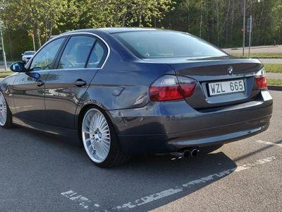 begagnad BMW 330 E90 i
