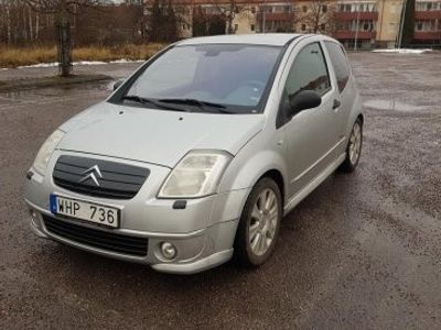 brugt Citroën C2 -05