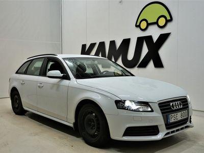 begagnad Audi A4 Avant 2.0 TDI DPF Manuell, 136hk, Proline