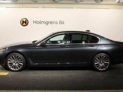 begagnad BMW 730 d xDrive -16