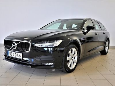 begagnad Volvo V90 D3 AWD Geartronic Momentum Euro 6
