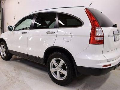 begagnad Honda CR-V 2,2 CTDI 150hk Automat 4WD