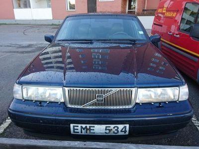 begagnad Volvo 960 -97