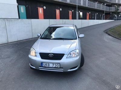 brugt Toyota Corolla 1.4 vvti -04