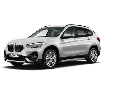 begagnad BMW X1 xDrive20d Aut Sportline Nav HiFi Drag