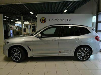 "begagnad BMW X3 xDrive 30e M-Sport Fartpilot 20"""