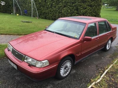 brugt Volvo 960 2,5 -97