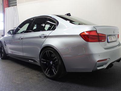 begagnad BMW M3 Sedan (431hk)