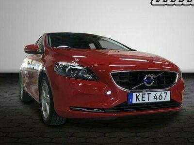 begagnad Volvo V40 T2 Your Momentum 2016, Kombi Pris 149 000 kr