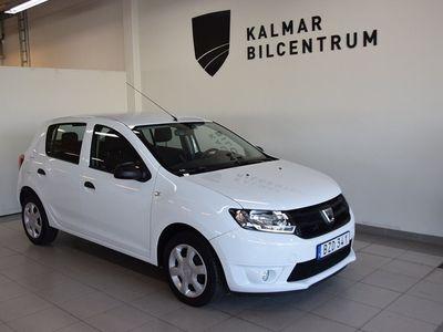 used Dacia Sandero 1.5 dCi 90hk