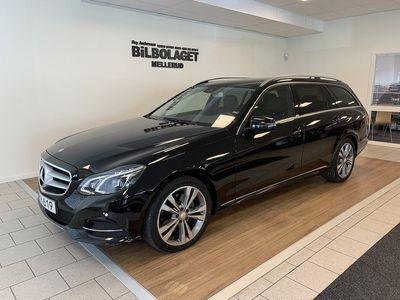brugt Mercedes 250 E-Klasscdi 4MATIC 7G-Tronic 204hk Drag
