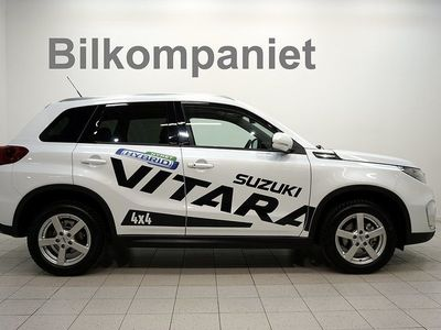 begagnad Suzuki Vitara 1,4T Hybrid Inclusive 4x4