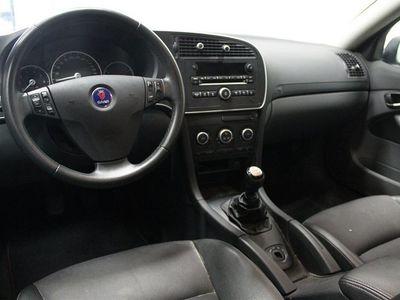 begagnad Saab 9-3 Linear SportCombi 1.8t