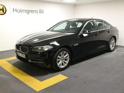 begagnad BMW 520 D xDrive sedan AUT / NAV