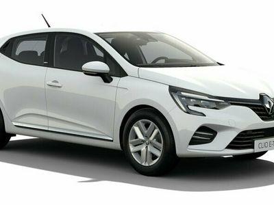 begagnad Renault Clio E-TECH 140 Zen 5-d