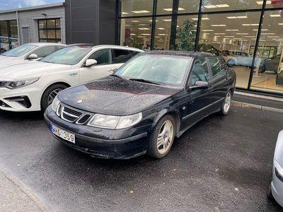 begagnad Saab 9-5 SportSedan 2.3 T Automat Linear 185hk
