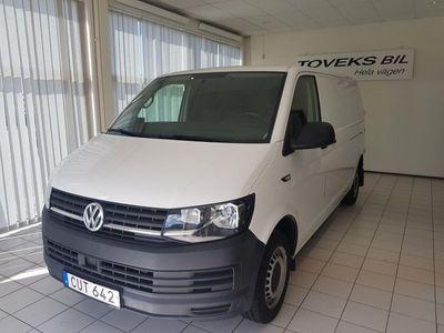 begagnad VW Transporter 2.0 TDI