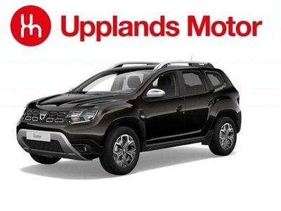 begagnad Dacia Duster 4x2 1,0 TCe 100 Family Edt II, Privatleasing 2075 kr/mån