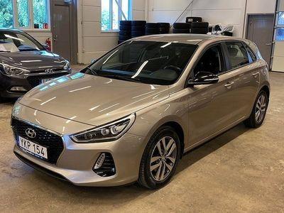begagnad Hyundai i30 1.0T Comfort Launch Edition 5D