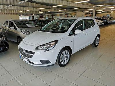 begagnad Opel Corsa 1.4 Enjoy Pluspaket 90hk *Demobil*