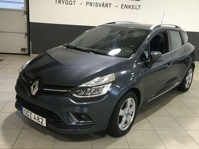 begagnad Renault Clio ClioSPORT TOURER INTENS 120 AUTOMAT