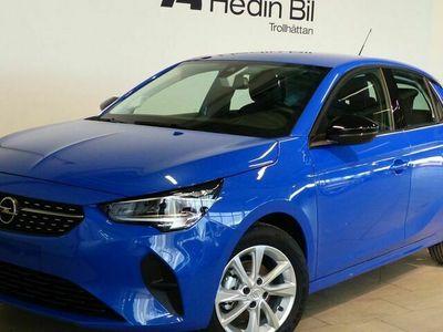 begagnad Opel Corsa Elegance 75+ ( Privatleasing från 2399:- )