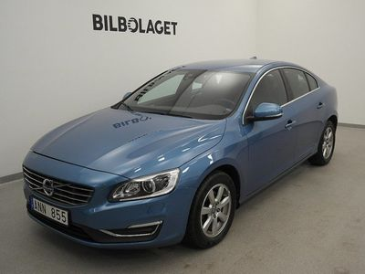 brugt Volvo S60 D3 S/S Momentum Business Edition II