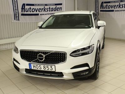 usado Volvo V90 CC D4 AWD Geartronic PRO