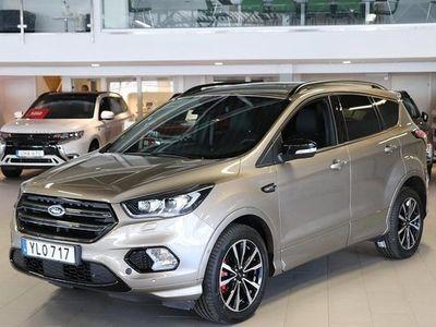 begagnad Ford Kuga ST Line 1.5T EcoBoost E85 A6 Demo 2020, SUV 267 400 kr