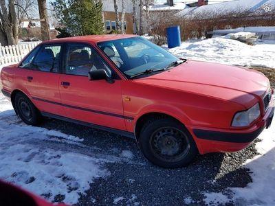 brugt Audi 80 -94