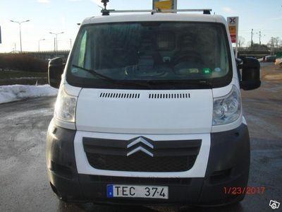 begagnad Citroën Jumper 100 sk8 -08