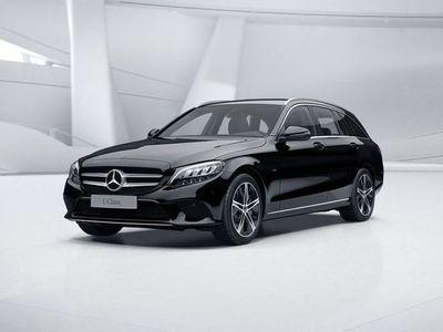 begagnad Mercedes C300 - BenzKOMBI BUSINESSLEASING