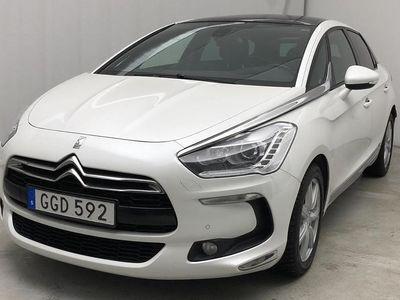 begagnad Citroën DS5 2.0 HDi