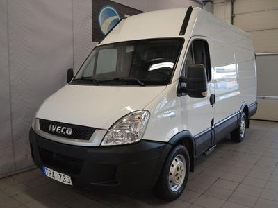begagnad Iveco Daily 35S14GV