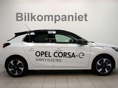 begagnad Opel Corsa Corsa-E Elegance 136 AUT