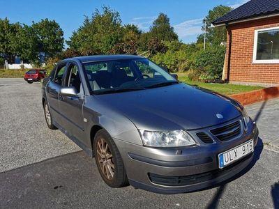 begagnad Saab 9-3 2.0 Turbo, Svensksåld, 2ägare,