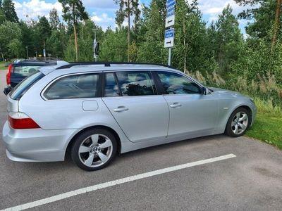 begagnad BMW 525 i