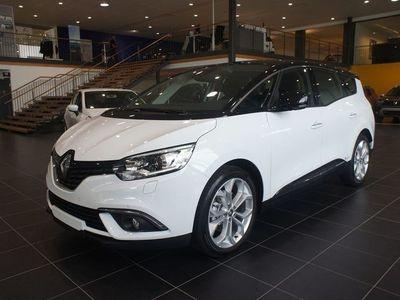 begagnad Renault Grand Scénic ZEN 140 EDC