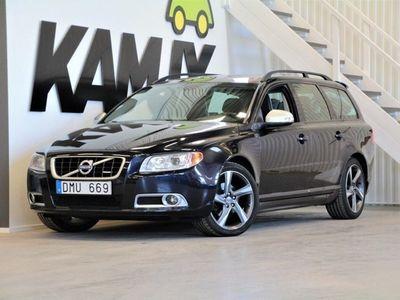 begagnad Volvo V70 T4 | R-Design | Värmare