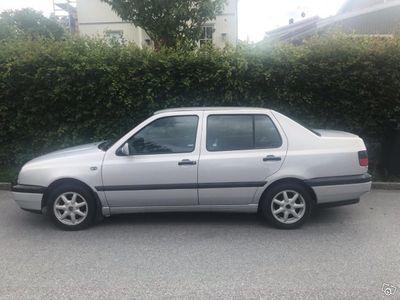 begagnad VW Vento 5vxl mkt skatt och bes -98