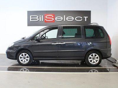 begagnad Peugeot 807 2.0 (140hk), Automat, 7 sits -07